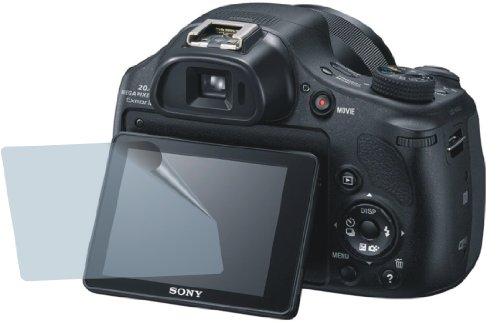 4x-sony-cyber-shot-dsc-hx400v-entspiegelnde-premium-displayschutzfolie-bildschirmschutzfolie-von-4pr