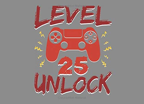 Level 25 unlock: Birthday Guest Book - Record Guest Memories, Thoughts and Best Wishes in This special Gift Log for Birthday Parties