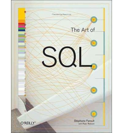 The Art of SQL (Paperback) - Common