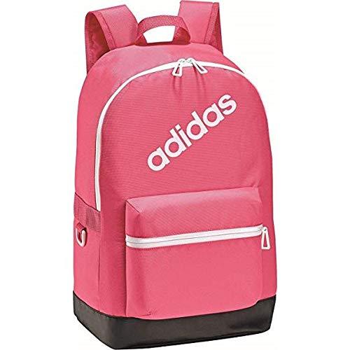 Mochila Adidas Hombre Escolar Grande Mochilas Rosa en