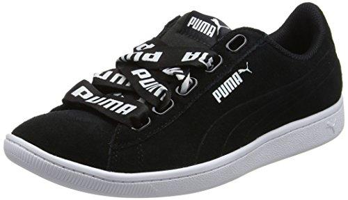 Puma-Vikky-Ribbon-Bold-Zapatillas-Para-Mujer