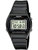 Casio Men W-202-1AVEF Digitals W-202-1AVEF