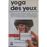 le yoga des yeux