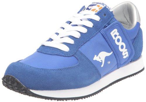 Kangaroos Combat, Baskets mode homme Bleu