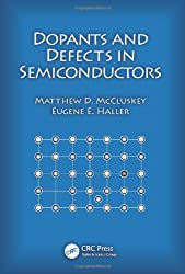 Dopants and Defects in Semiconductors
