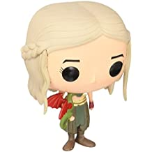 Game Of Thrones Daenerys Targaryen Vinyl Figure 03 Sammelfigur