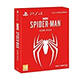 Marvel's Spider-Man Special Edition PS4