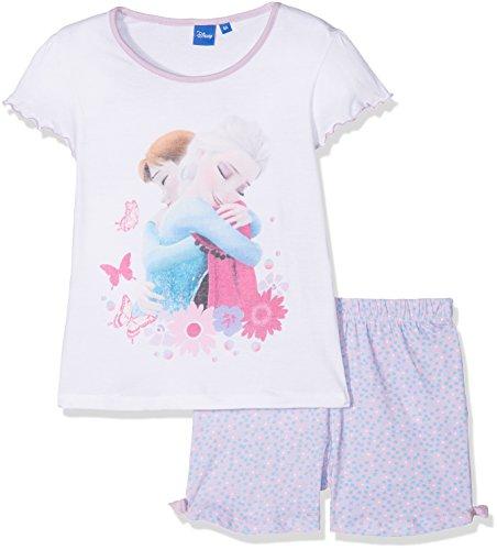 Disney Frozen, Conjuntos de Pijama para Niñas