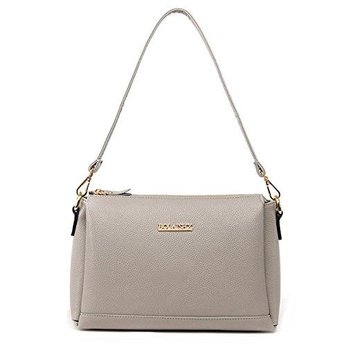 KYFW Schulter Handtaschen Handtaschen Casual Taschen Damen Taschen Messenger Bag Multifunktionale Kleine Taschen C