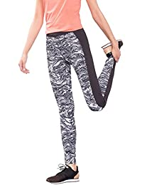 ESPRIT Sports Damen Hose Active/Training E-dry Funktionstights