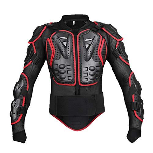 LiuHoue Motorrad-bruchsicher Kleidung Sport rüstung Kleidung Outdoor-sportgeräte-B XXXL -