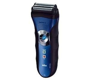 Rasoir électrique Braun Series 3 340s-3 Wet & Dry