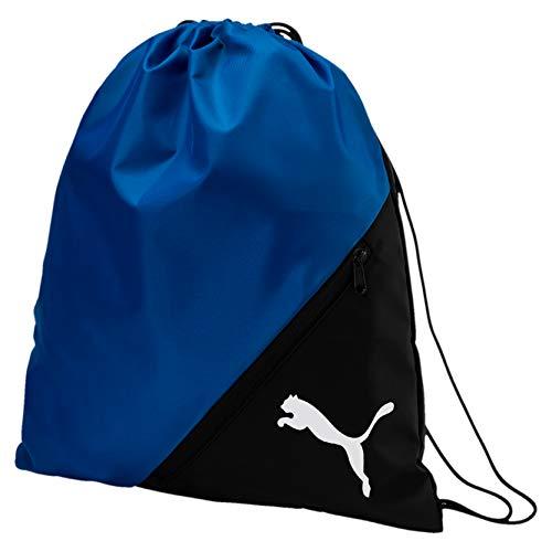 Puma Unisex-Liga Turnbeutel, Blau (Puma Royal 03), One Size