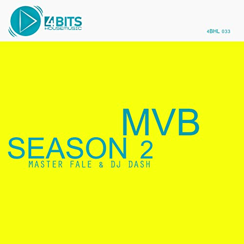 Most Valuable Beats: Season 2 Serie Dash