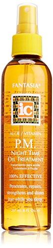 Fantasia P.M. Night Time Oil Treatment 237ml