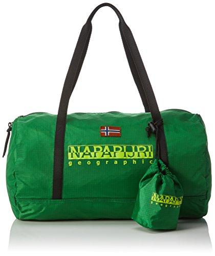 NAPAPIJRI - Bering Gym Pack, Borsa a tracolla Uomo Verde (Grün (FRESH GREEN GA5))