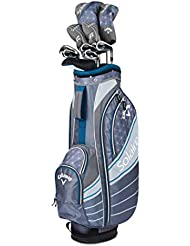 Callaway Golf 2018Solaire Paket Set