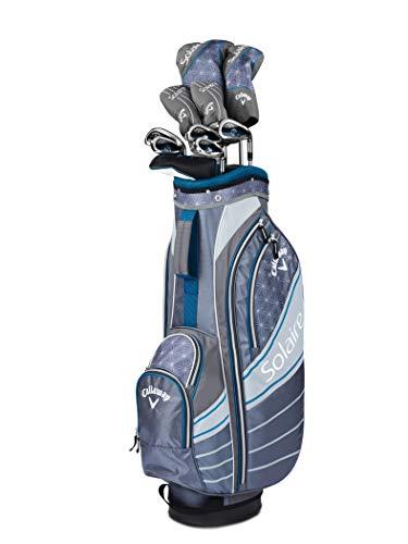 Callaway 2018Femme Solaire Set de Golf Complet...
