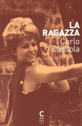 La ragazza par Carlo Cassola