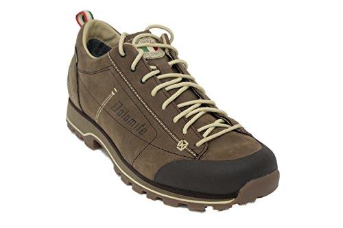 Dolomite Hommes Cinquantaquattro Low Gtx Chaussures Marron