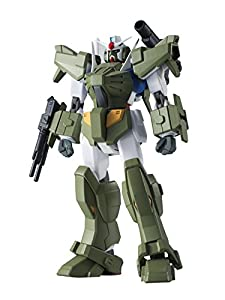 "TAMASHII NATIONS-Robot Spirits Full Armor 0"" Mobile Suit Gundam 00V Figura de acción (Bluefin Distribution Toys BAN14793)"