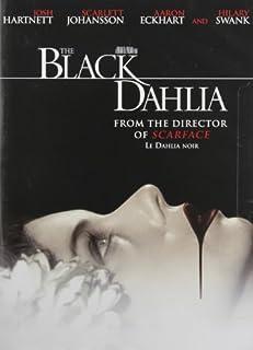 The Black Dahlia (Widescreen Edition) by Josh Hartnett