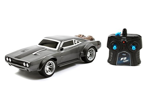 Jada Toys Ice Charger Radio Control Vehicle