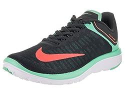 Nike Woman Black Fs Lite 4 Running Shoes (5 UK-INDIA)