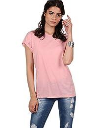 PILOT® burnout t-shirt surdimensionné