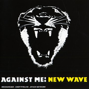 Against Me ! New Wave