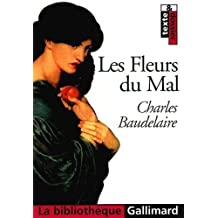 Les Fleurs du Mal by Charles Baudelaire (1999-09-03)