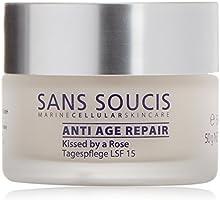 Reparación Sans Soucis Anti Age besado por una Crema de Día SPF 15 Rose, 1er Pack (1 x 0:05 l)