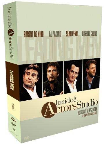 Leading Men - DeNiro/Crowe/Pacino/Penn