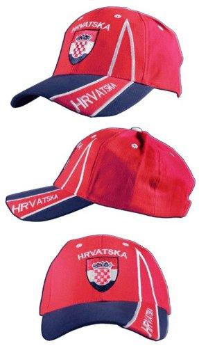 Cap / Kappe Kroatien, fan II