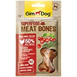 514864 - GimDog MeatBones Cranberry and Rosemary Chicken 70g