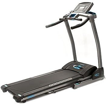 York T201 Motorised/Incline Treadmill