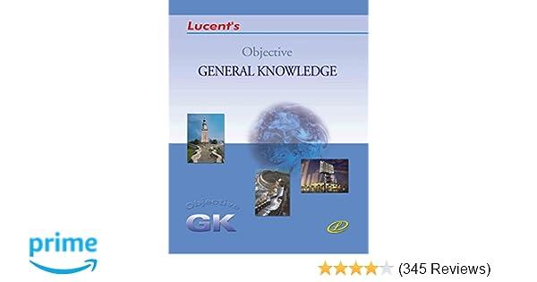 Objective General Knowledge: Amazon in: Sanjiv Kumar: Books