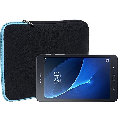 Slabo Tablet Tasche Schutzhülle für Samsung Galaxy Tab A SM T280 (2016) 7