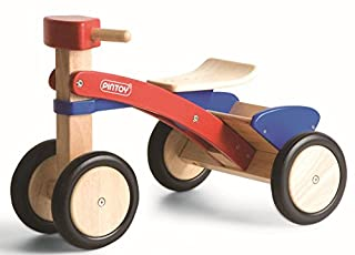 Pintoy Pick-up Trike (B0026RTLX2) | Amazon price tracker / tracking, Amazon price history charts, Amazon price watches, Amazon price drop alerts