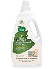Mother Sparsh Baby Laundry Liquid Detergent Powered by Plan