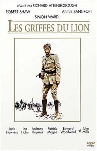 Les griffes du lion [FR Import] - Lion Griff