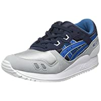 ASICS Unisex Children Gel-Lyte Iii Ps Sneakers