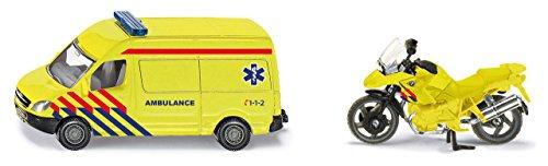 Siku 165400300 - Rettungsdienst Set