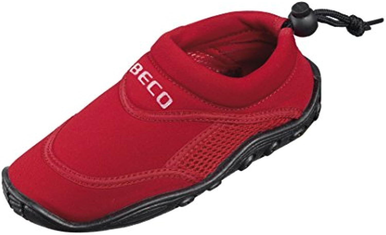 Beco Escarpines infantiles Surf, Rojo, 23, 92171 – 5