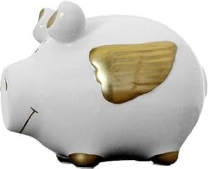 Engelschwein gold, Kleinschwein von KCG