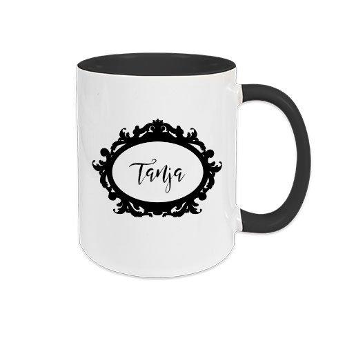 eschenk Tasse I Halloween-Deko I Tasse gravieren lassen I Besondere Tasse I Tasse mit Spruch I Fledermaus I Tasse Name I Geschenkidee (Andere Namen Für Halloween)