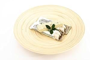 Daily Protein Cioccolato Bianco & Canapa - 50g - 10 Barrette + 2 Fondente e Canapa 35g in omaggio