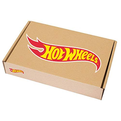 Mattel Hot Wheels 5er Pack Fahrzeuge Überraschungspaket (Original Wheels Hot)
