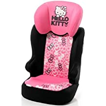 Housse siege voiture hello kitty for Housse de voiture hello kitty