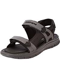 Skechers Men's 51874 Ankle Strap Sandals